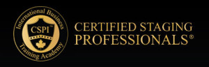 certified staging professional (CSP) Accredidation