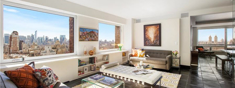 On Average, A Home Staged By Amazing Space NYC Sells For 97 Percent Of The  List Price Within 31 Days.