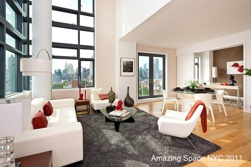 Model Designs For Home Staging NYC