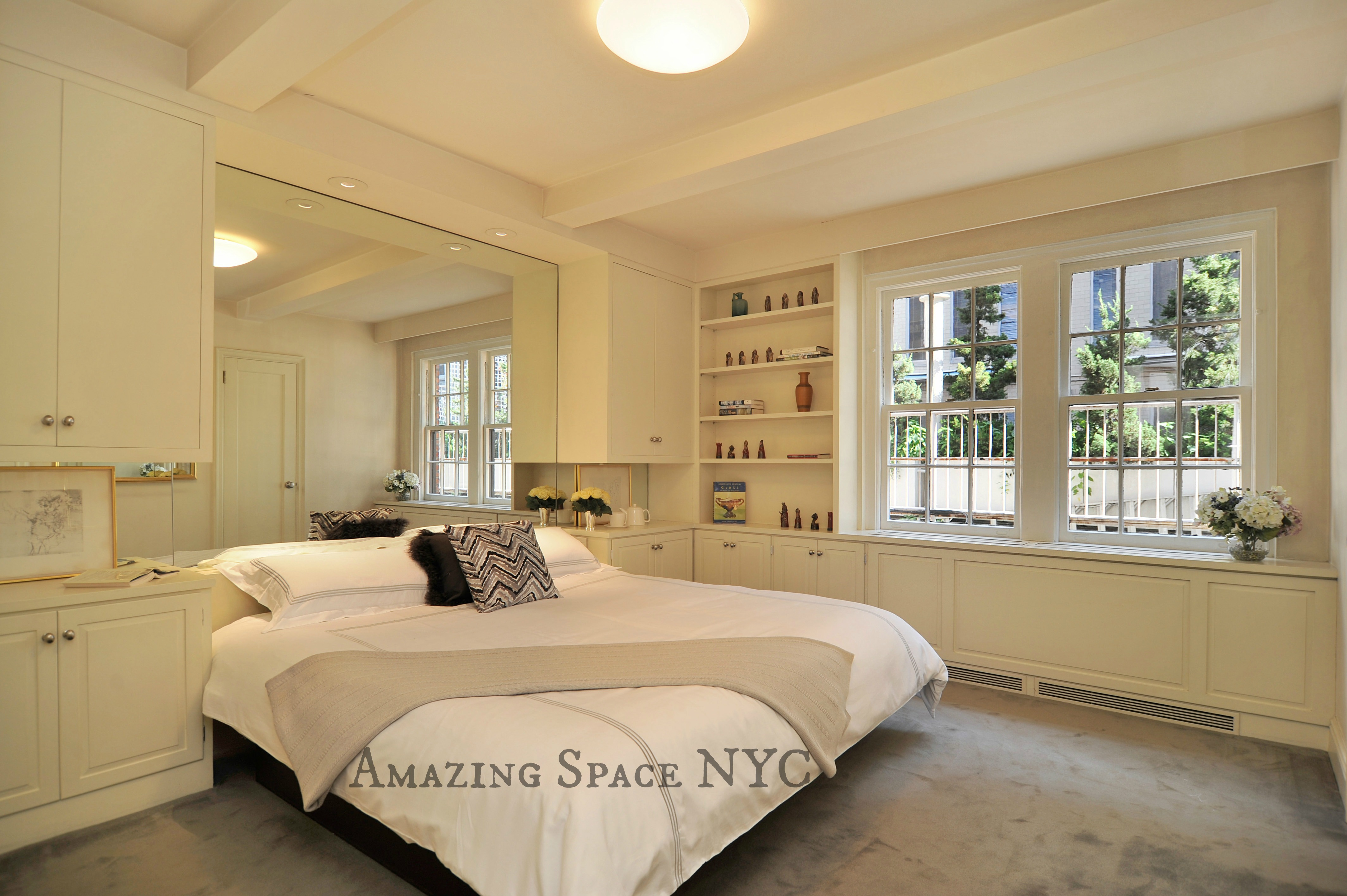 Home Staging New York. Master Bedroom Archives   Amazing Space NYC   Home Staging NYC