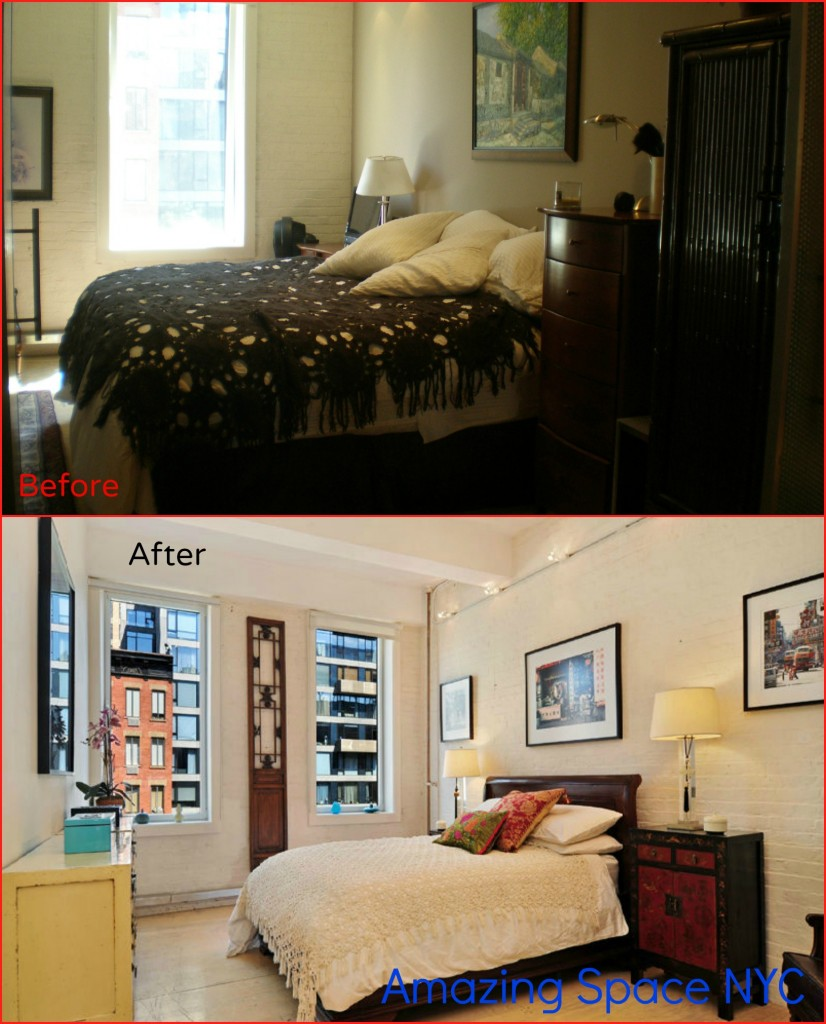 Home Staging New York Lofts