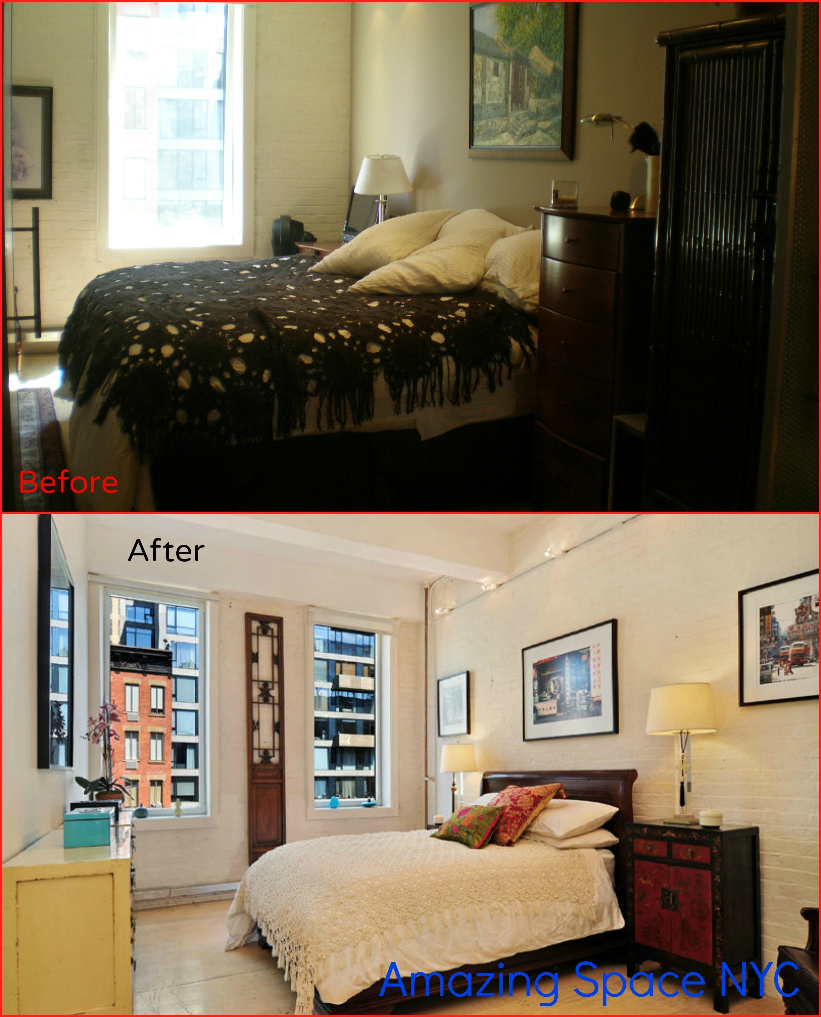 Home Staging NYC Lofts