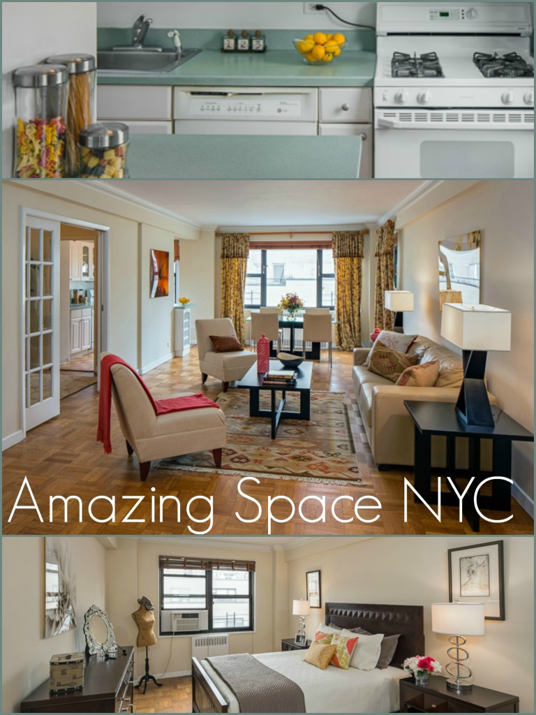 NYC home staging success