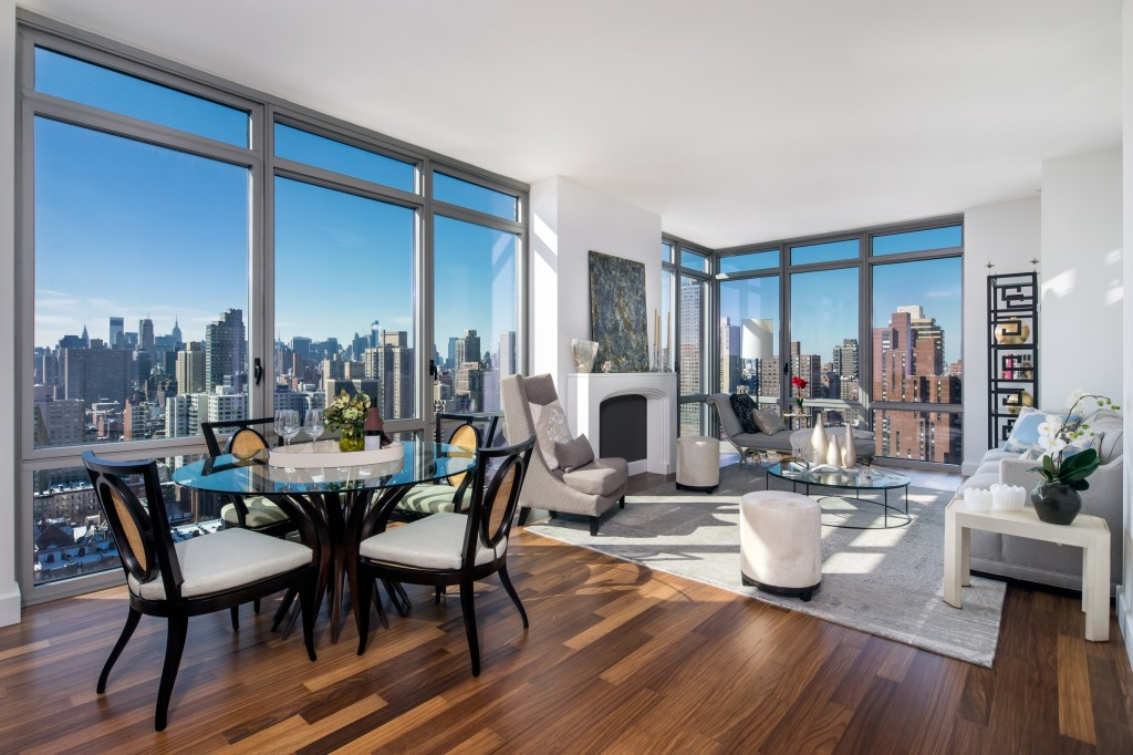 NYC Model Redesign Real Stager Required