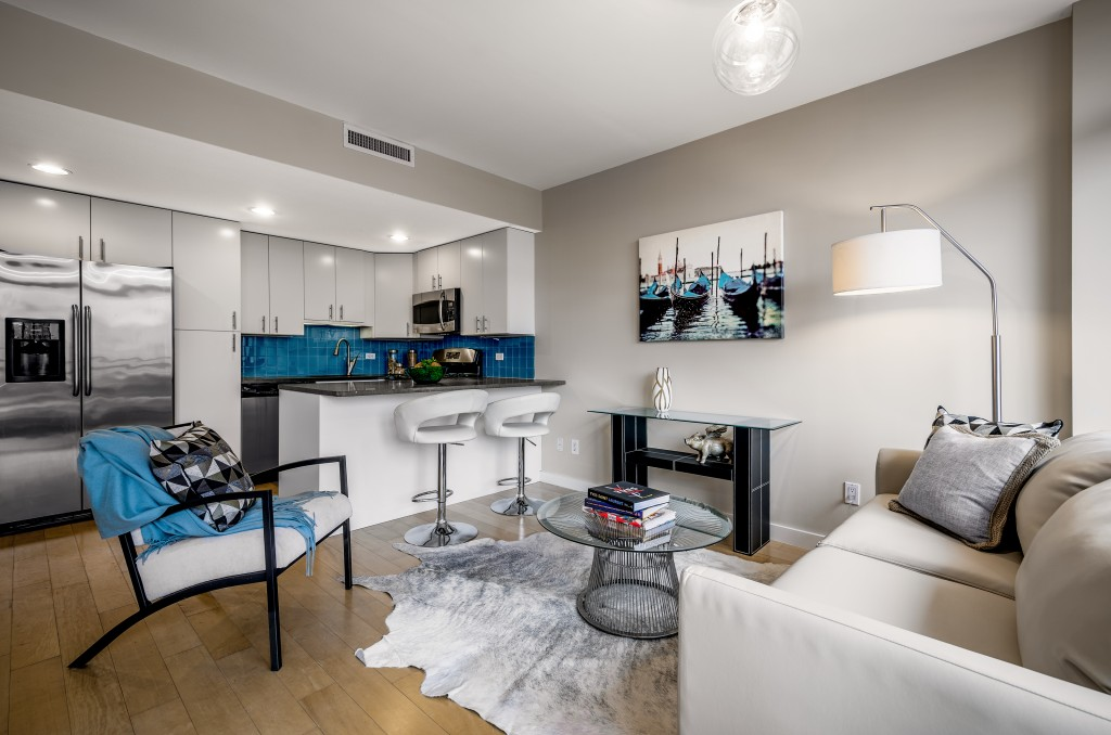 Brooklyn Home Staging