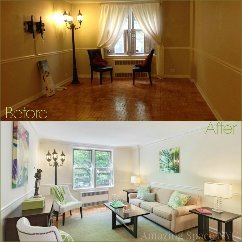 NYC Home Staging