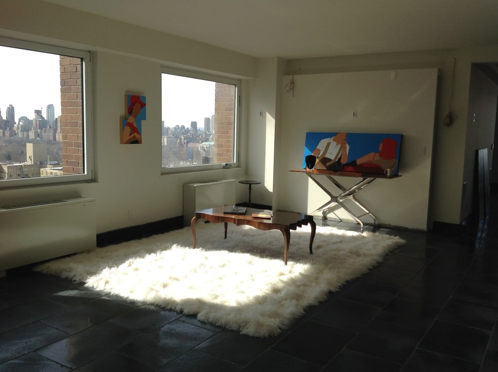 Apartment Stager in Carnegie Hills