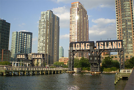 Home Staging in Long Island City