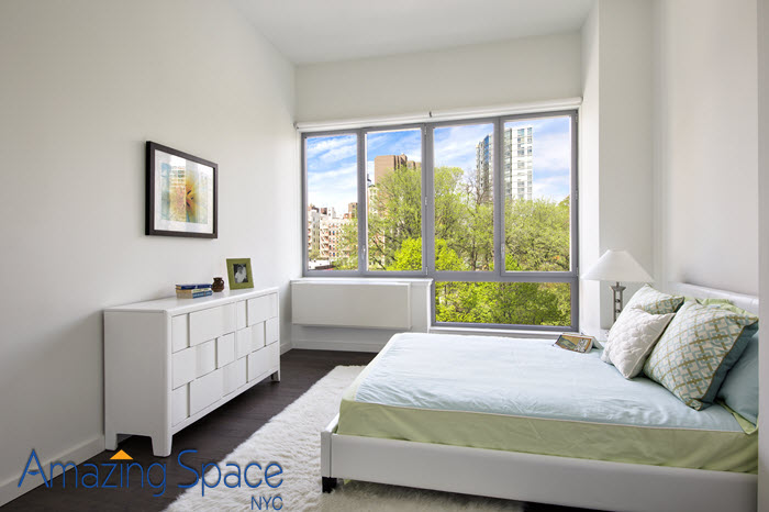Vacant Home Staging in Morningside Park