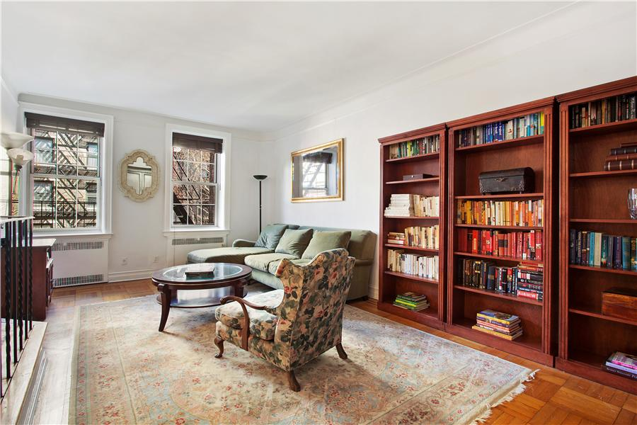Home Staging NYC in owner occupied