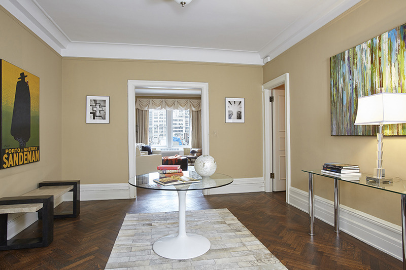 Foyer Window Leak : Home staging principles archives amazing space nyc