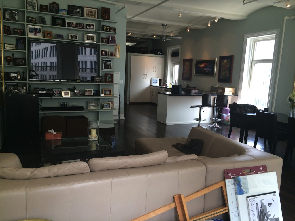 Owner-Occupied Home Staging Advice