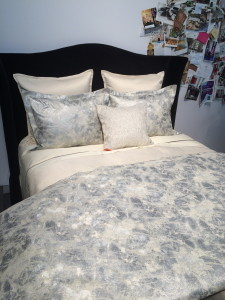 Metallic Bedding