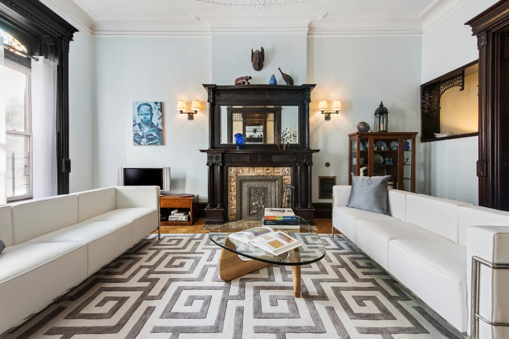 Living Room Archives - Amazing Space NYC - Home Staging NYC
